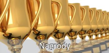 Nagrody i wyróżnienia Agrafu